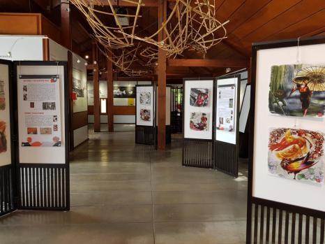 exposition hanafuda