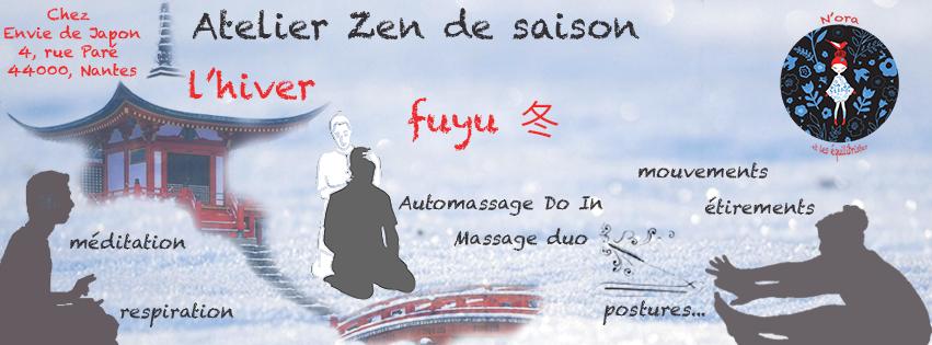 Atelier zen