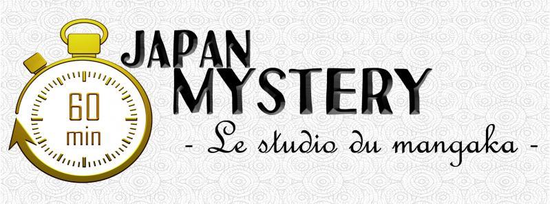 Japan mystery