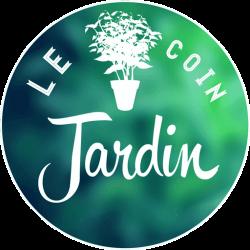 Logo le coin jardin